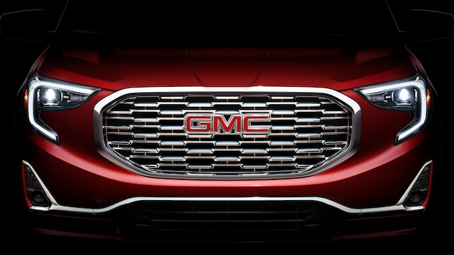 Learn more about the art behind GMC's signature lighting design.