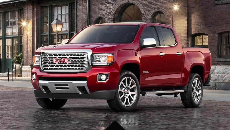 Gmc Dealer Houston >> Gmc Lineup Trucks Suvs Crossovers And Vans