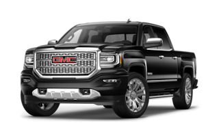 2018 GMC Sierra 1500 2WD Crew Cab with SLT Premium Plus Package