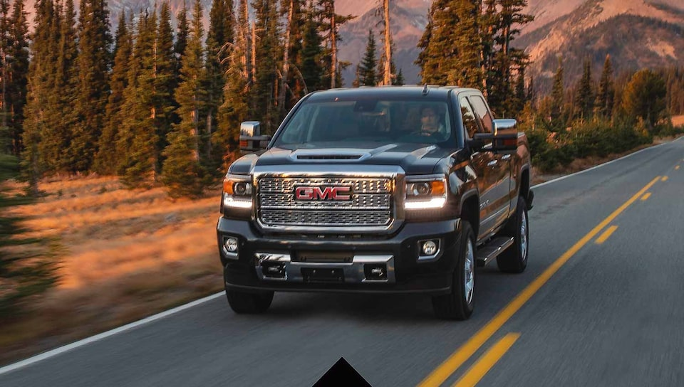 Gmc Dealers Indianapolis >> Gmc Lineup Trucks Suvs Crossovers And Vans
