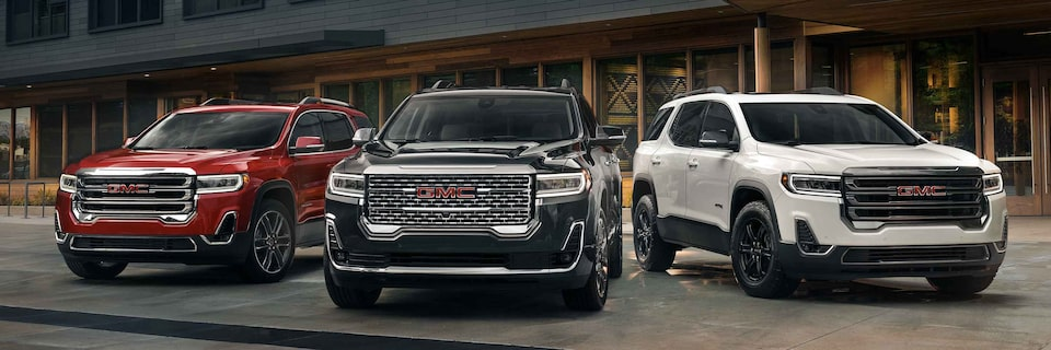 2020 GMC Yukon Denali Ultimate Front Side Exterior