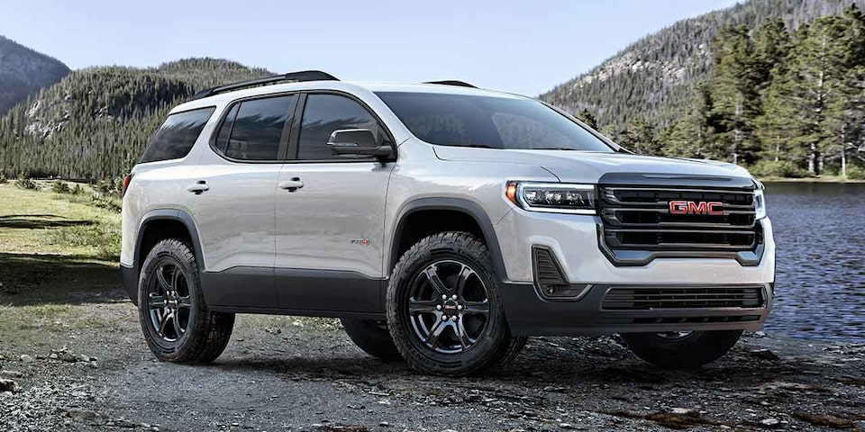 WHEN IS THE BEST TIME TO BUY A GMC?