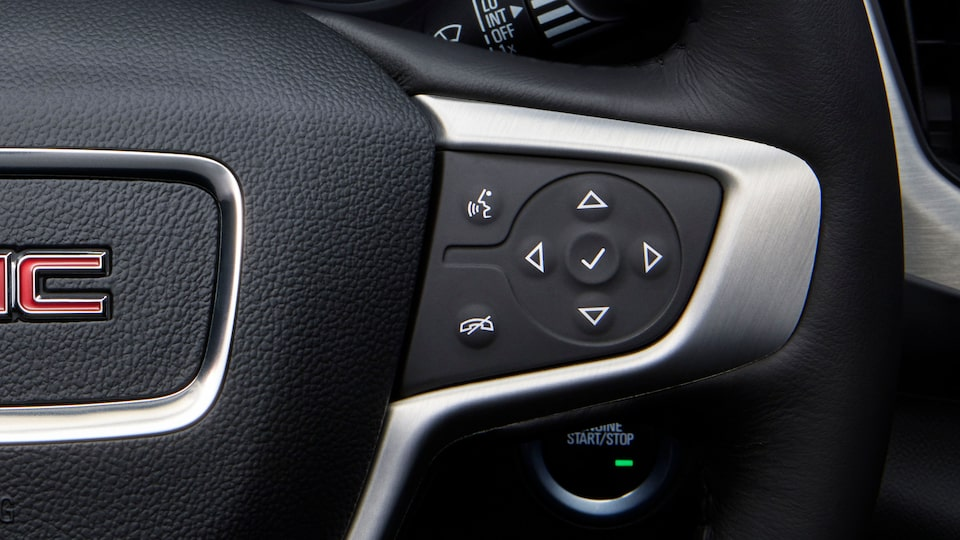 2019 Entertainment Connectivity Page Bluetooth on Steering Wheel