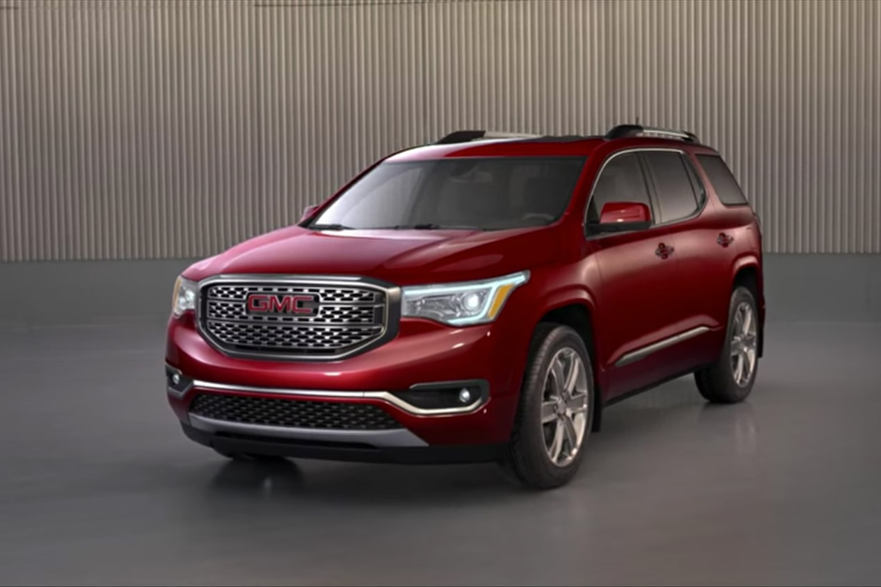new inventory gmc in denali san acadia awd jose sport utility