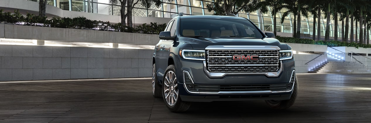 2020 GMC Yukon And Yukon Denali Changes And Release Date >> Introducing The Redesigned 2020 Gmc Acadia Gmc Life