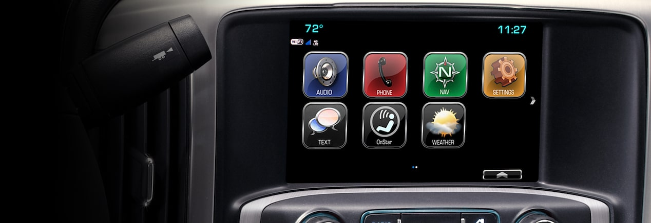 GMC Expands Android Auto Availability In Lineup – GMC Life