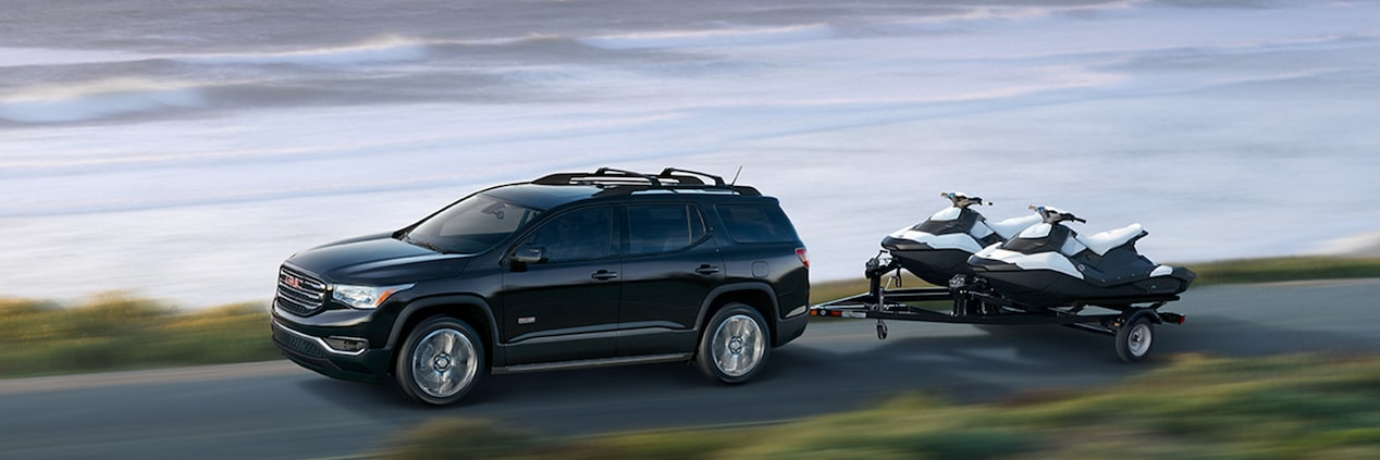 Your Brake System & Signs of Brake Wear   GMC Life