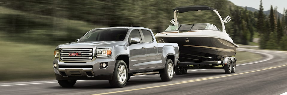 How To Find Your Tow Rating Gmc Life