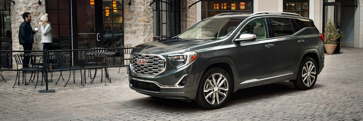 GMC Life: Planning a Ski Trip with Yukon Full-Size SUV
