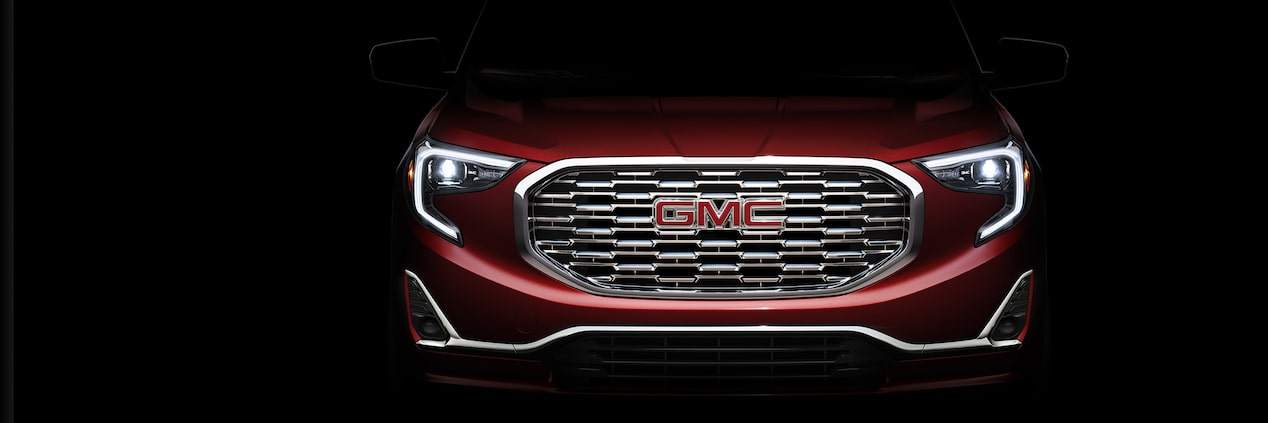 Masthead image for article on GMC Life featuring vehicle lighting.