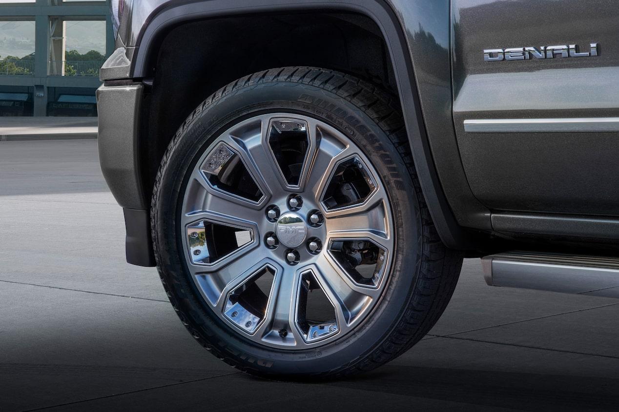 Gm Wheels
