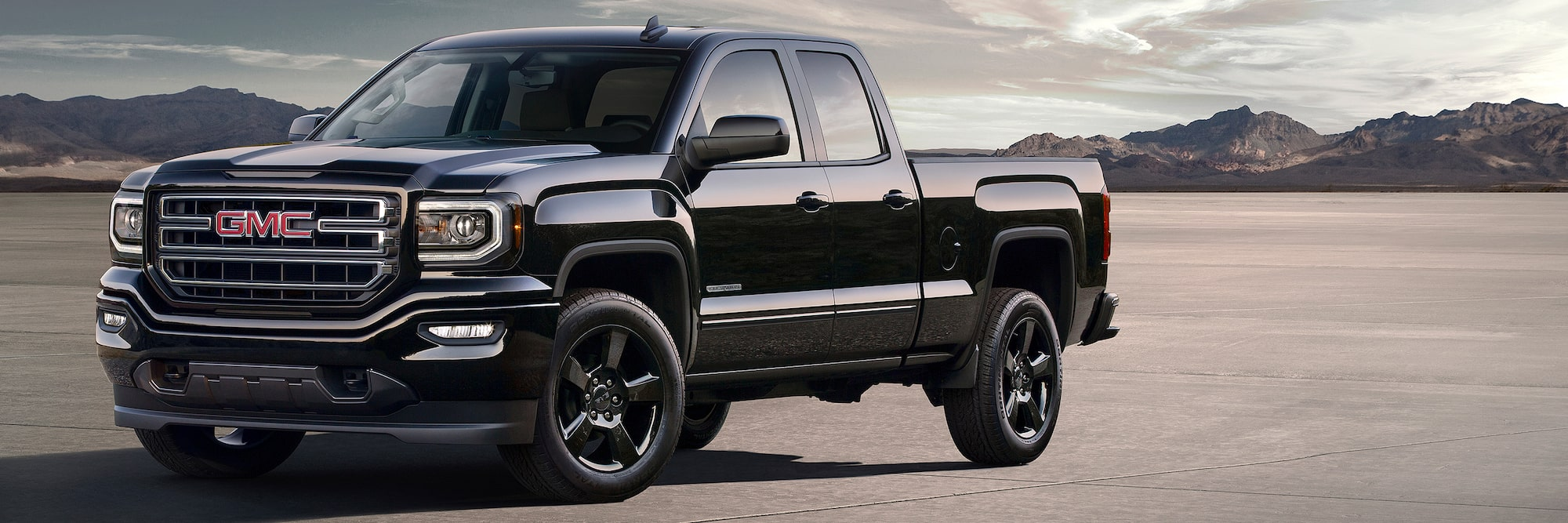 Gmc truck models