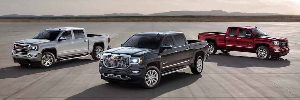Image result for 2019 GMC Sierra 1500 Trim Levels site:gmc.com