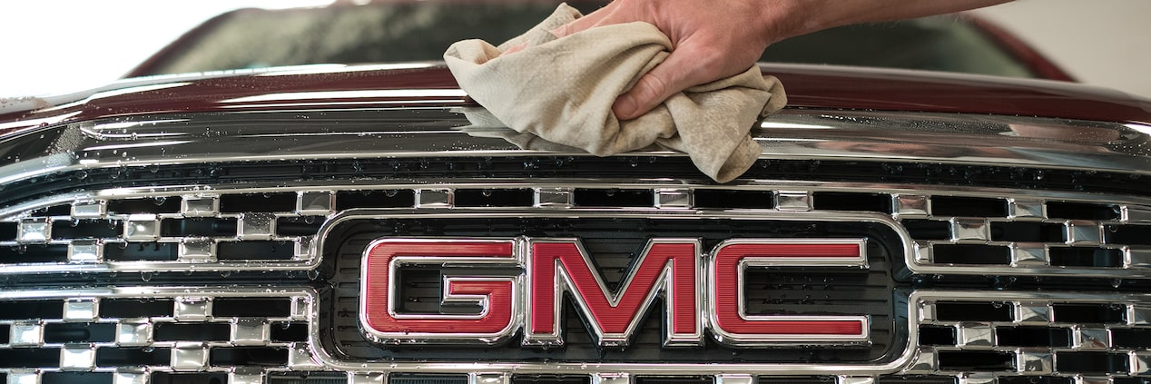 GMC Life spring cleaning article.