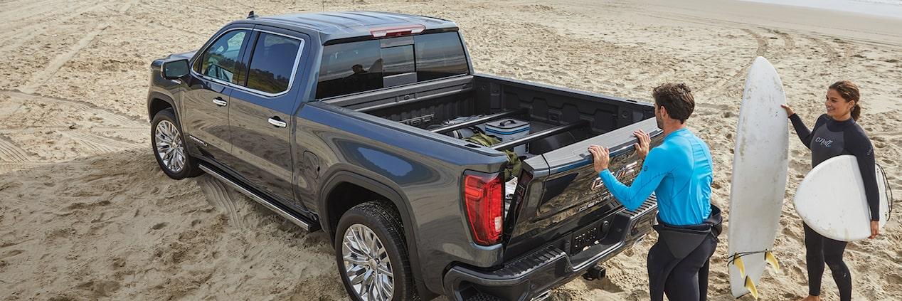 Seven Smart Ways To Use Gmc Sierra S Multipro Tailgate Gmc Life