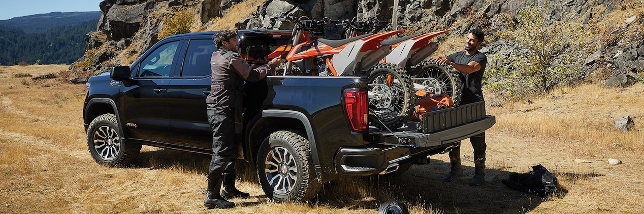 Seven Smart Ways To Use Gmc Sierra S Multipro Tailgate Gmc Life