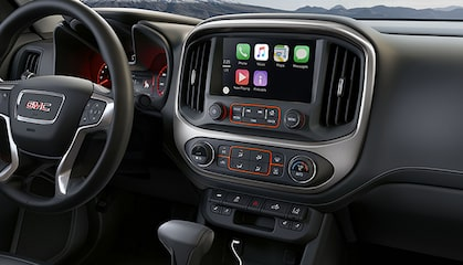 GMC life apple carplay related article.