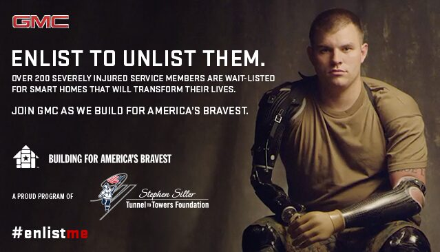 Click to view Buliding For Americas Bravest article.