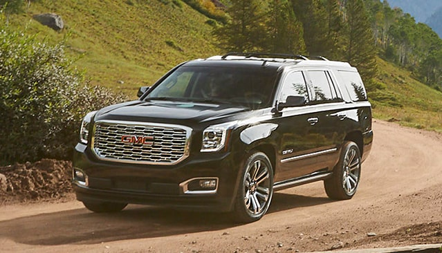 Masthead image for GMC Life article featuring tips on road tripping in a GMC vehicle.