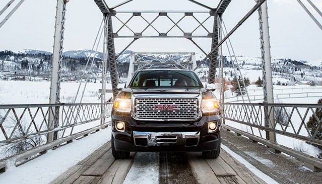 GMC Gift Guide