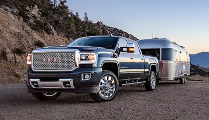 GMC life new duramax.