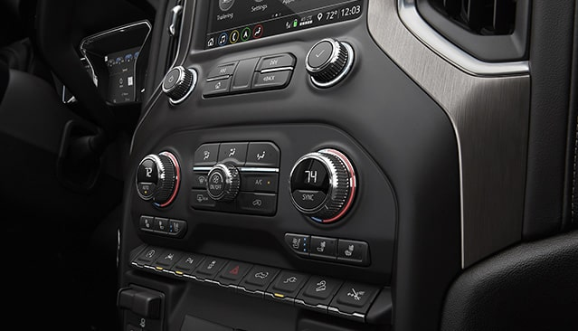 GMC Life: How to Use Your GMC's Climate Controls