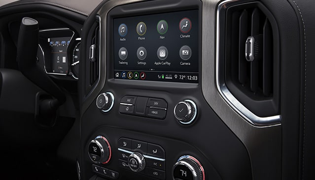 GMC Life: How Utilize Your GMC Infotainment System
