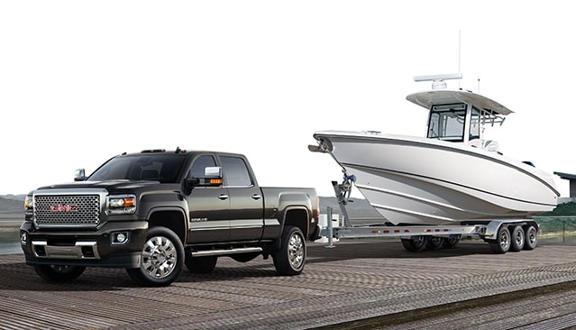 GMC Life: How to Prepare Vehicle for Towing