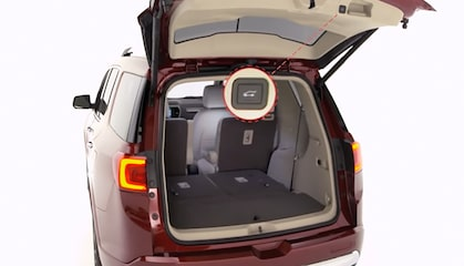 Related article how to program liftgate.