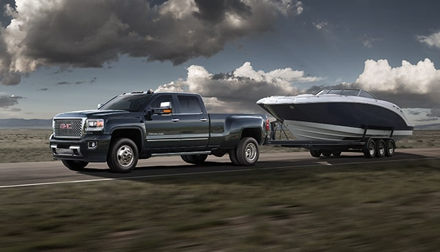 GMC Life: How to Trailer Boat Safely