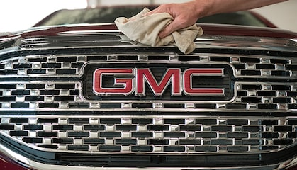GMC life spring cleaning.