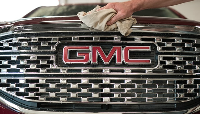 GMC life cleaning related.