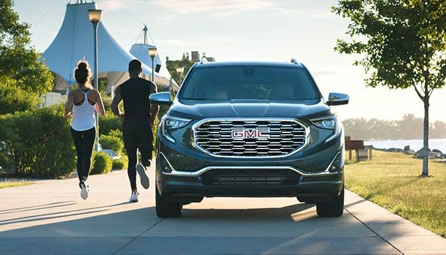 GMC Life: Intelligent Innovation