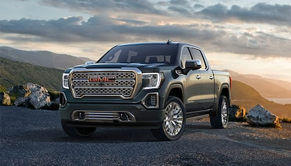 2019 GMC Sierra Light-Duty Pickup Truck