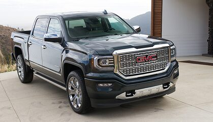 Related article gmc life sierra 1500 denali engineering.