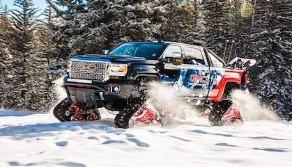 GMC life related article vail sierra.