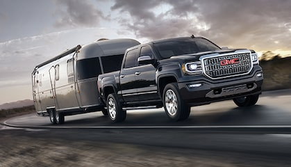 GMC life safe trailering tips related article.