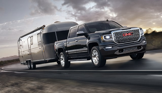 GMC life six tips for safe trailering related.