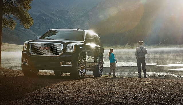 GMC Life: Family-Friendly Features