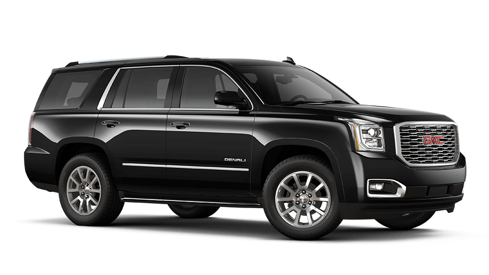 Yukon Denali Wd Vs  Ford Expedition Platinum X