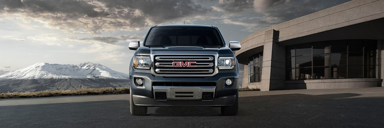 2018 GMC Disaster Relief Assistance