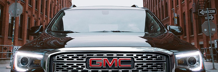 Certified Service for GMC Engines and Transmissions