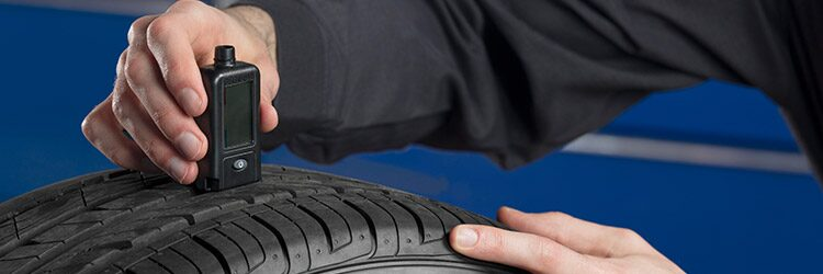 Tire Wear Information for your GMC Vehicle