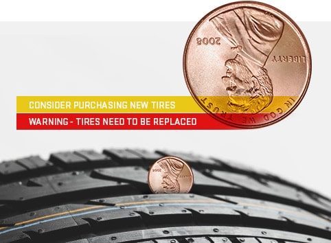 Tire Information and Tire Replacement | GMC Certified Service