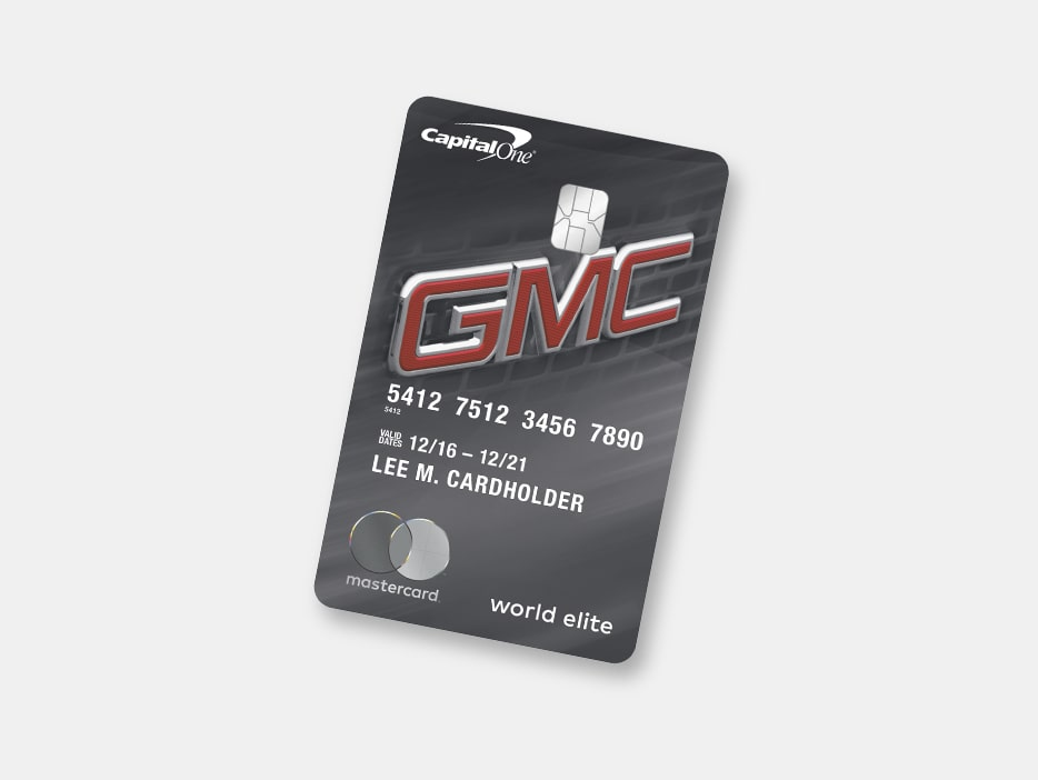 BuyPower Card Offer from GMC Certified Service