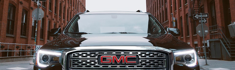 Engine and transmission services from GMC Certified Service