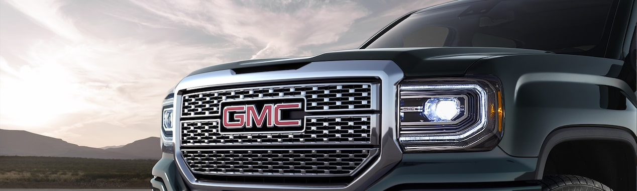 signs of auto wear for your gmc vehicle
