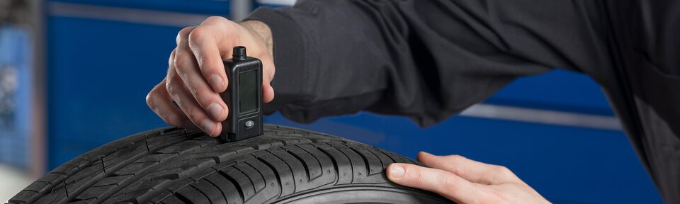 Find tires for your GMC Vehicle from GMC Certified Service