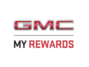 GMC My Rewards Logo