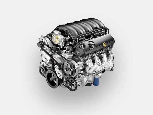 Engine and Transmission Offer From GMC Certified Service